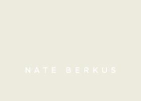 nateberkusdesign.com