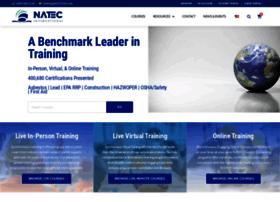 natecintl.com