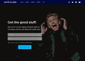nateclarkshow.com