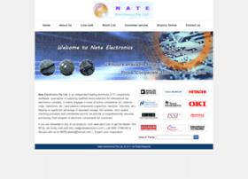 nateelectronics.com