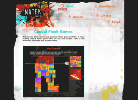 natekgames.com