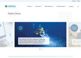 natera.mediaroom.com