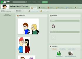 nathan-and-friends.deviantart.com