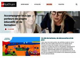 nathan.fr