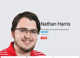 nathandharris.com