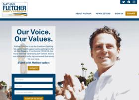 nathanfletcher.com