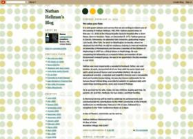 nathanhellman.blogspot.com