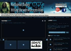 nathanielbailey.co.uk