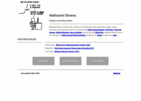 nathanielgivens.com