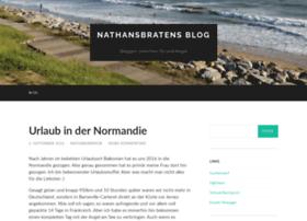 nathansbraten.de