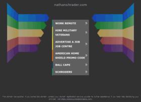 nathanshrader.com