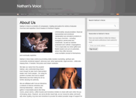 nathansvoice.org