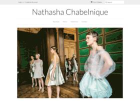 nathashachabelnique.com