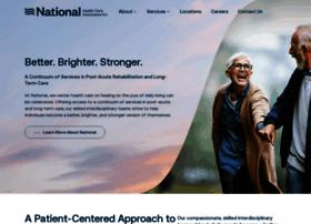 nathealthcare.com