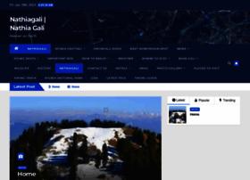 nathiagali.com