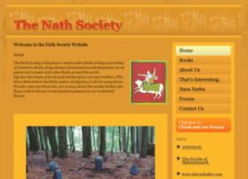 nathsociety.org