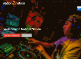 nation2nation.cz