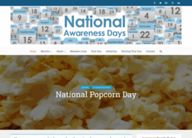 national-awareness-days.com