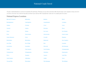 national-coach-travel.co.uk
