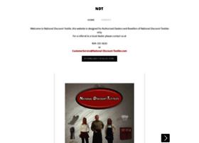national-discount-textiles.com
