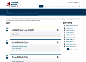 National-football-teams.com