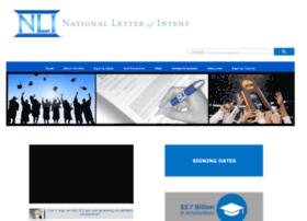 national-letter.org