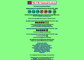 national-lottery.org.uk