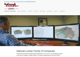 national-lumber.com