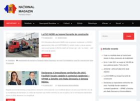 national-magazin.ro
