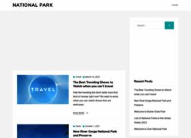 national-park.com