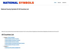 national-symbol.com
