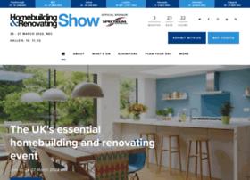 national.homebuildingshow.co.uk