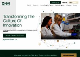 nationalacademyofinventors.net