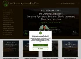 nationalaglawcenter.org