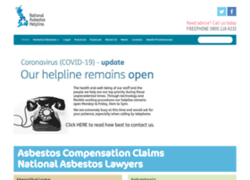 nationalasbestos.co.uk