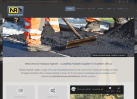 nationalasphalt.co.za