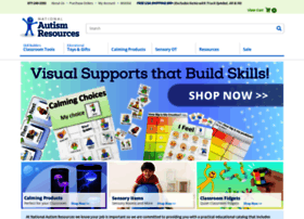 nationalautismresources.com