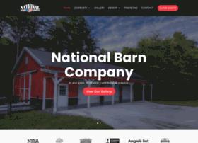 nationalbarn.com