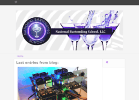nationalbartendinginstitute.com