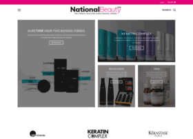 nationalbeauty.com
