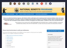 nationalbenefitsprograms.com