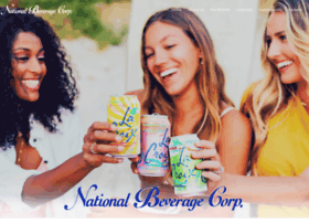 nationalbeverage.com