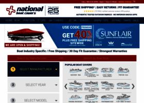 nationalboatcovers.com