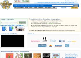 nationalbookswap.com