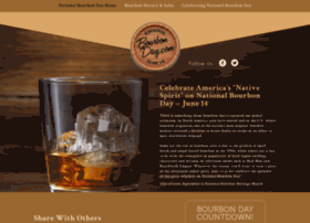nationalbourbonday.com