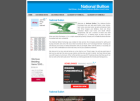 nationalbullion.com