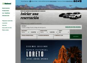 nationalcar.com.mx