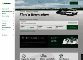 nationalcar.com