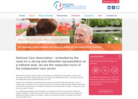 nationalcareassociation.org.uk