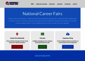 nationalcareerfairs.com